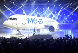 russian airliner to compete with boeing and airbus time com