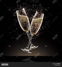 celebration theme glasses image photo bigstock