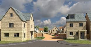 new homes to build harrison wins approval to build sixty new homes in whitby business