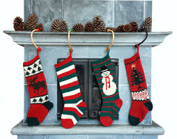 handmade holiday knitware and unique sock hooks from maine
