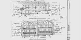 house construction plans free sle bid set construction documents