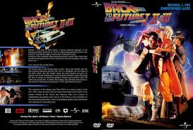 back to the future trilogy the complete boxset part 1 2 3
