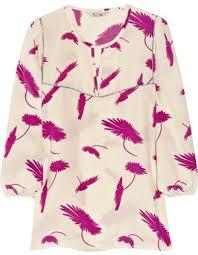 print blouses 7 pretty printed blouses fashion