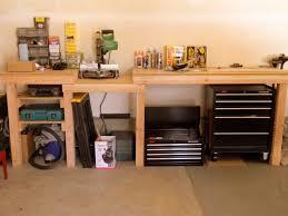 Workbench Lighting Garage Workbench Best Coating For Garage Workbench Lighting Top
