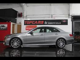 used mercedes co uk used 2013 mercedes e class e63 amg for sale in sheffield