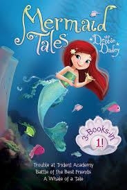 mermaid tales books by debbie dadey and tatevik avakyan from simon