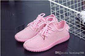 women s casual shoes new women s casual shoes fashion breathable pink walking shoes