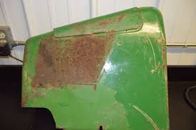 polk equipment john deere misc sheet metal