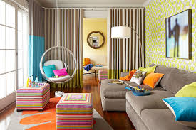 Room Of The Day Family Room Turns Into A Cool Teen Rec Room - Family rec room