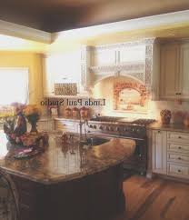 backsplash cool kitchen mural backsplash decorating idea