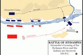 the battle of gaugamela 331 bce article ancient history