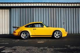 porsche yellow bird 2017 ruf ctr yellow bird sir pierre u0027s godispåse
