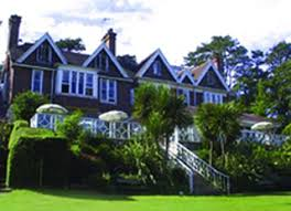The Rock Garden Torquay Orestone Manor Hotel Restaurant Torquay Hotels Britain S