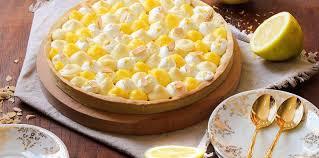 cuisine calisson tarte mi citron mi calisson facile et pas cher recette sur