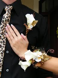 Prom Corsage And Boutonniere 100 Prom Flower Prom U2013 The Garden Party Prom Cosage
