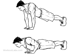 Tricep Close Grip Bench Press What Is A Good Functional Movement Replacement Exercise For Bench