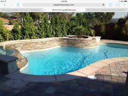 pool builders and actual costs in ie san diego fontana how much