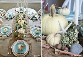 thanksgiving table decorations modern gorgeous dining table fall decor ideas for every special day in your