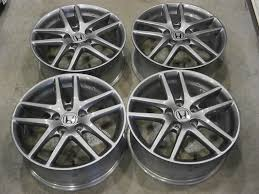 paint code for cl7 euro r gunmetal wheels acura tsx forum