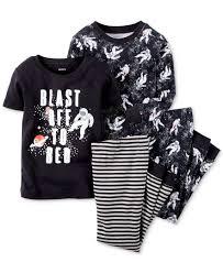s baby boys 4 blast pajamas fashion
