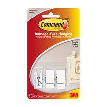 3m command fridge clips