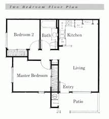 Small Pool House Floor Plans Simple Small Modern House Plans