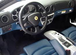 Ferrari 360 Interior Index Of Auto Italian Ferrari 360 Modena