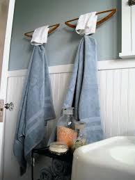 bathroom towel holder ideas cool diy towel holder ideas for your bathroom pertaini on be
