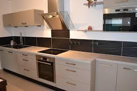 vannes cuisines cuisine mat design moderne à vannes