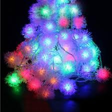season 46 marvelous l e d tree lights photos