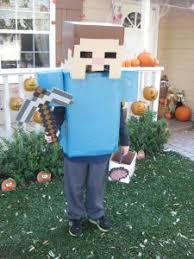 Minecraft Creeper Halloween Costume Minecraft Creeper Amazing Kids U0027 Halloween Costumes
