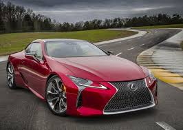 lexus lfa for sale south africa lexus lc500 coupe revealed cars co za