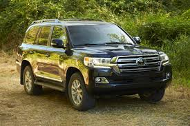 toyota land cruiser 1997 2017 toyota land cruiser pricing for sale edmunds