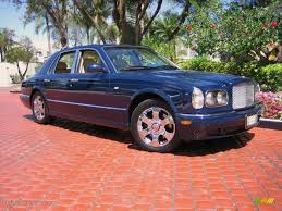bentley arnage red label 2001 oxford blue bentley arnage red label 46697849 gtcarlot com
