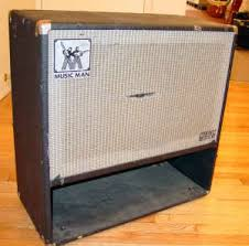Peavey Classic 115e Cabinet Woohoo Got A Musicman 115 Rh Cabinet Today Talkbass Com