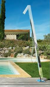 Outdoor Pool Showers - a2c usa pure italian design in your bathroom stainless steel