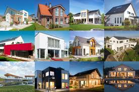 Hausanbieter Katalogbestellung Hausbaubuch