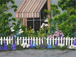 top garden picket fence design u2014 jbeedesigns outdoor design of