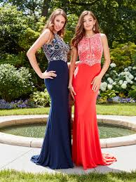 clarisse prom dress 3075 promgirl net