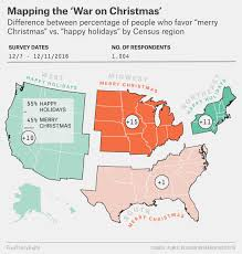 where to say merry vs happy holidays 2016 edition