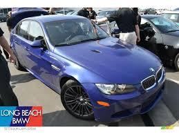 Bmw M3 2008 - 2008 interlagos blue metallic bmw m3 sedan 50501927 gtcarlot