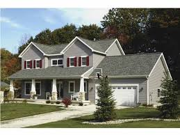 Two Story Craftsman House Plans 47 Best Two Story House Plans Images On Pinterest Country House