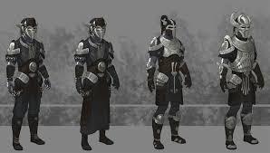 elder scrolls online light armor sets new elder scrolls online weapons and armor look amazing skyrim fansite