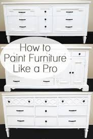 How To Refinish A Table Sand And Sisal by Updating An Old Wooden Highchair Spray Painting Furniture Sand