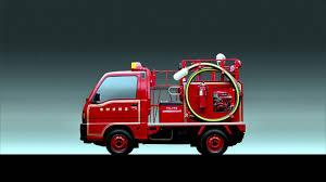 subaru sambar truck subaru sambar fire truck ks4 u00271990 u201392 youtube