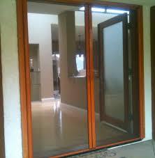 Insulated Patio Doors Patio Milgard Aluminum Sliding Door Plastic Patio Doors