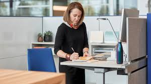 leadership pressure to create innovative workspaces steelcase