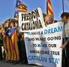 spanien warum die katalanen ihren eigenen staat planen welt