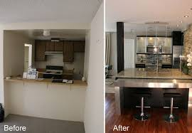 Kitchen Remodel Ideas Before And After Mobile Home Kitchen Remodel Before And After Mobile Homes Ideas