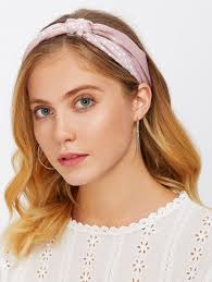 knotted headband headbands womens headbands sale shein sheinside